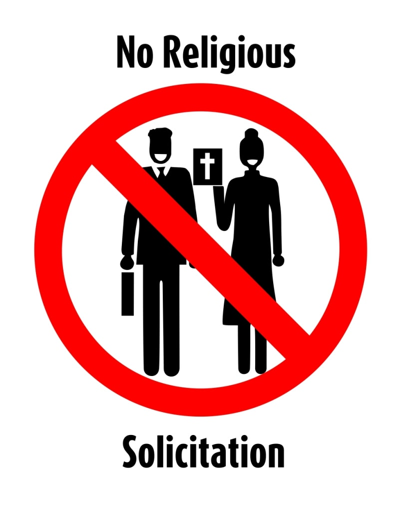 blog-no-religious-solicitation-google