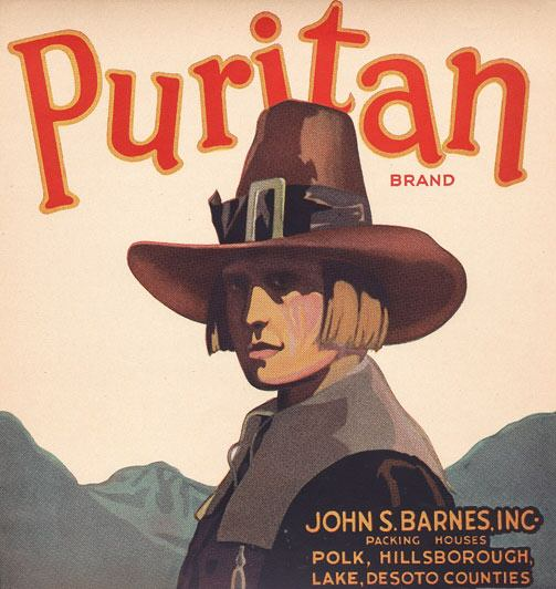 puritan society and principle of exclusion 2 basic beliefs of the puritans puritanism generally extended the thought of the   others, has called puritan society a culture based on the principle of exclusion.