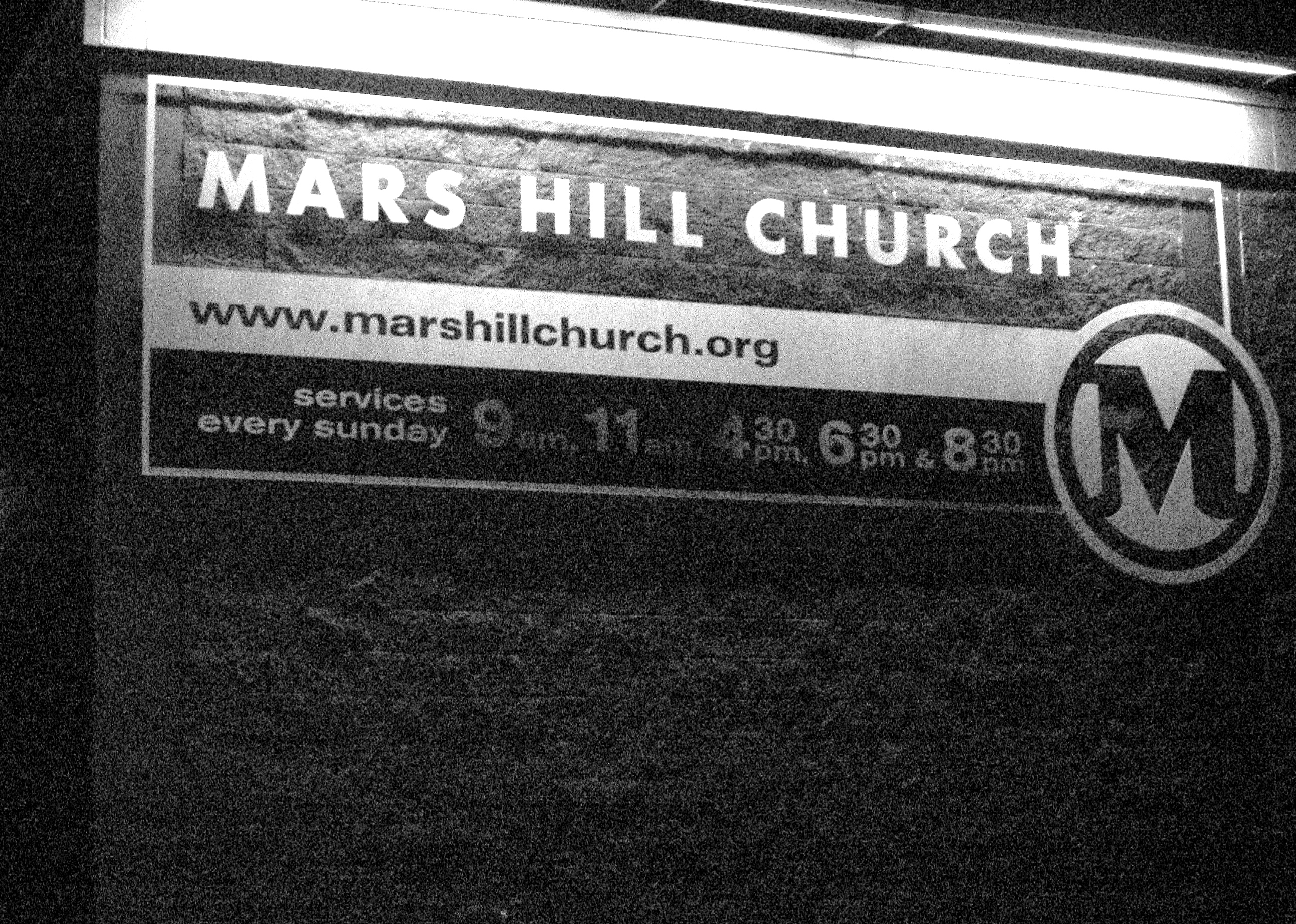 mars hill religion saves dating Religion saves: and nine other misconceptions online votes on the mars hill church devoted to the misconception that religion is what saves us.